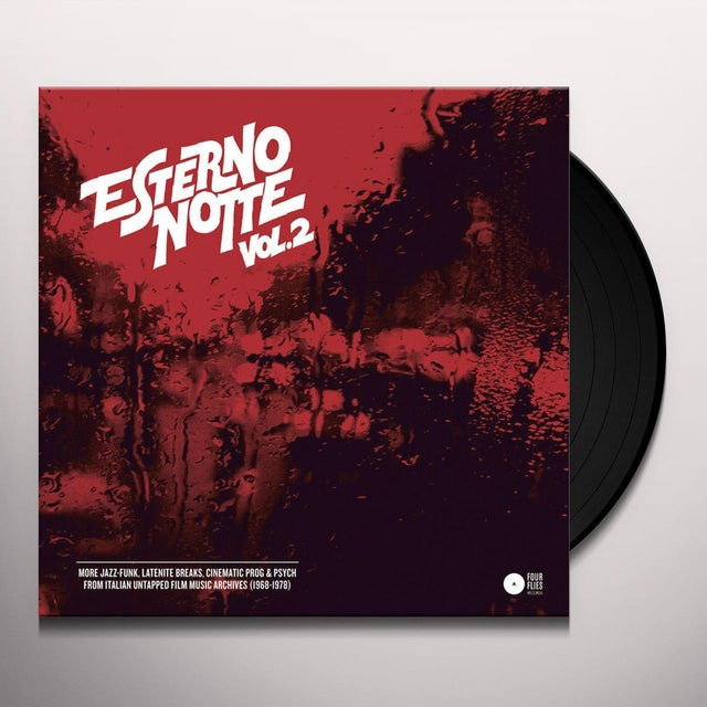 Esterno Notte Vol 2 / Various