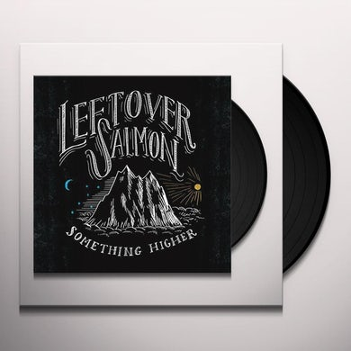 Leftover Salmon SOMETHING HIGHER Vinyl Record