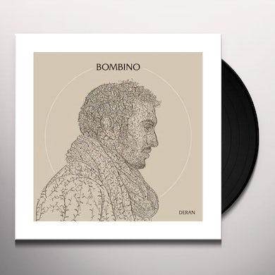 Bombino DERAN Vinyl Record