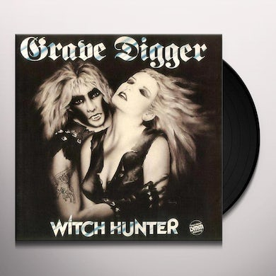 WITCH HUNTER Vinyl Record