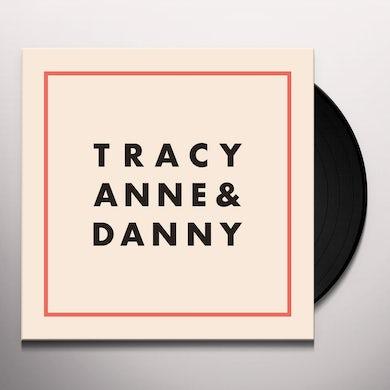 Tracyanne & Danny Vinyl Record