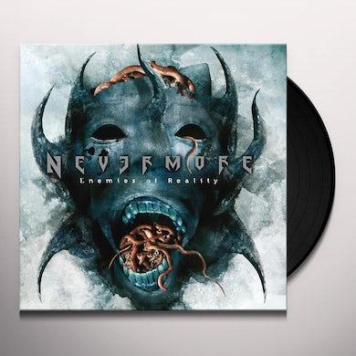 Nevermore ENEMIES OF REALITY Vinyl Record