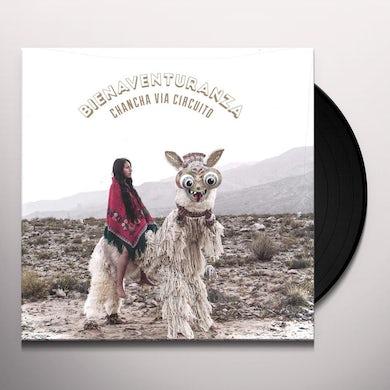Chancha Via Circuito BIENAVENTURANZA Vinyl Record