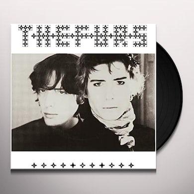 Psychedelic Furs LOVE MY WAY / RUN & RUN Vinyl Record