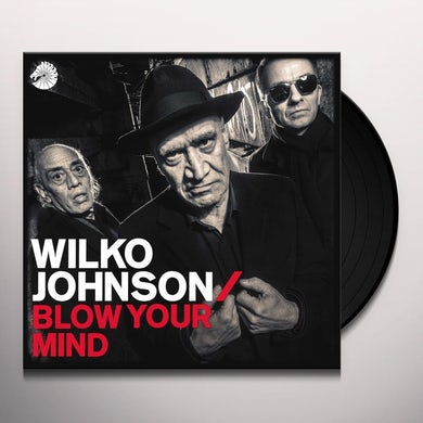 BLOW YOUR MIND Vinyl Record