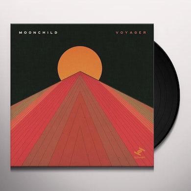 Moonchild VOYAGER Vinyl Record