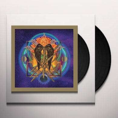 Yob OUR RAW HEART Vinyl Record
