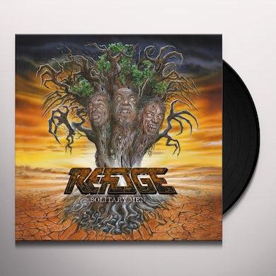 Refuge SOLITARY MEN Vinyl Record
