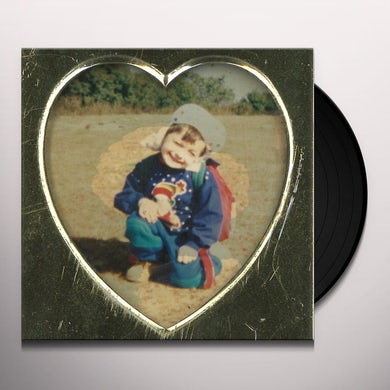 Angelo De Augustine CARCASSONNE Vinyl Record