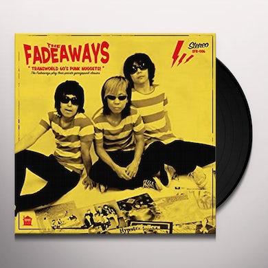 TRANSWORLD 60'S PUNK NUGGETS Vinyl Record