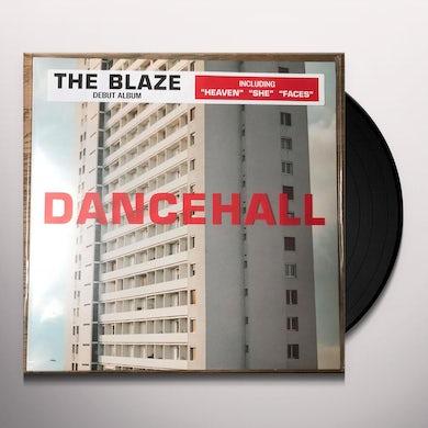 The Blaze DANCEHALL Vinyl Record