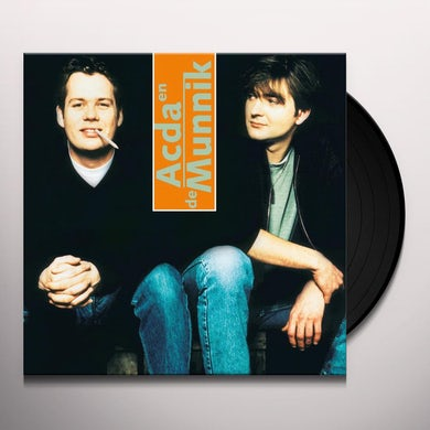 (180G) Vinyl Record