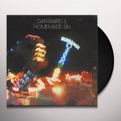 Dan Baird / Homemade Sin SCREAMER Vinyl Record