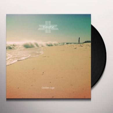 Kinobe GOLDEN AGE Vinyl Record