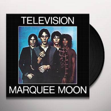 Television MARQUEE MOON (ROCKTOBER 2018 EXCLUSIVE) Vinyl Record