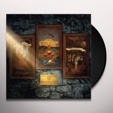 Opeth PALE COMMUNION (ROCKTOBER 2018 EXCLUSIVE) Vinyl Record