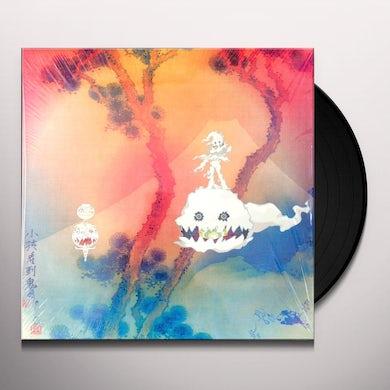 Kids See Ghosts / Kanye West / Kid Cudi KIDS SEE GHOSTS Vinyl Record