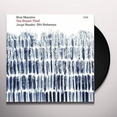 Shai Maestro / Jorge Roeder / Ofri Nehemya DREAM THIEF Vinyl Record