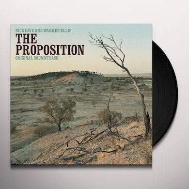 Nick Cave / Warren Ellis PROPOSITION Vinyl Record