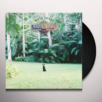Matt Corby RAINBOW VALLEY Vinyl Record