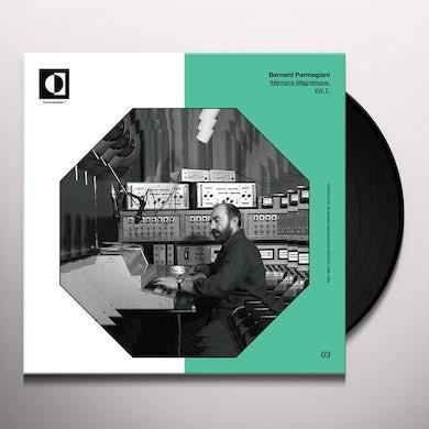 MEMOIRE MAGNETIQUE VOL 1: 1966-1990 Vinyl Record