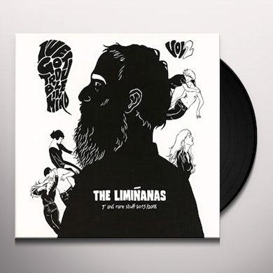 The Limiñanas I'VE GOT TROUBLE IN MIND VOL 2 Vinyl Record