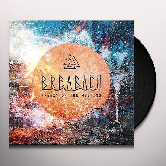 Breabach