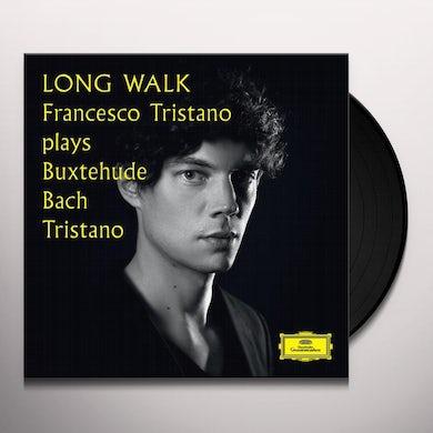 Francesco Tristano LONG WALK Vinyl Record