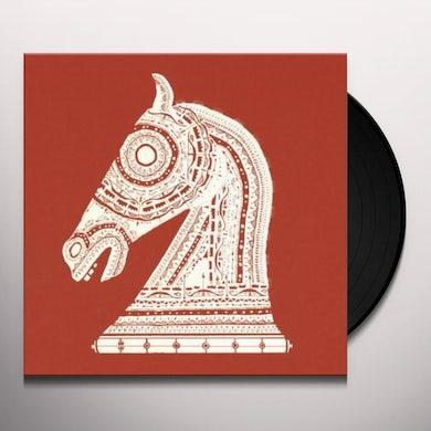 Saintseneca UPPERCUTTER Vinyl Record