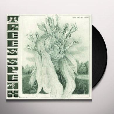 Ohms Vinyl Record