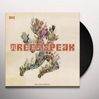 Shadow Forms Vinyl Record