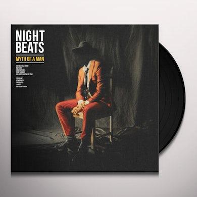 Night Beats Myth Of Man Vinyl Record