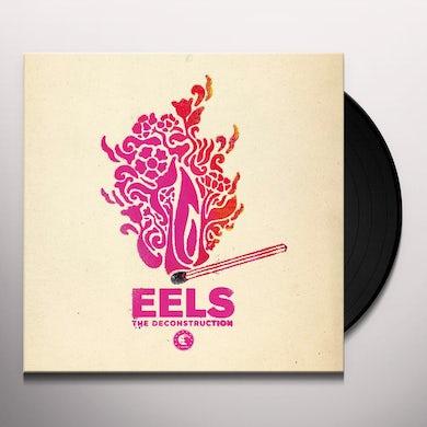 Eels Deconstruction Vinyl Record