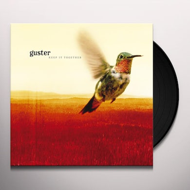Guster Keep It Together Vinyl Record