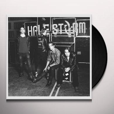 Halestorm INTO THE WILD LIFE Vinyl Record