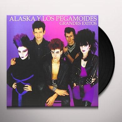 GRANDES EXITOS-VINILO Vinyl Record