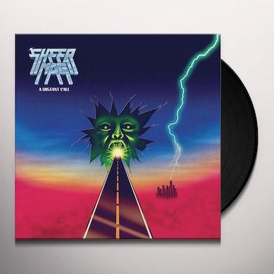 Distant call Vinyl Record