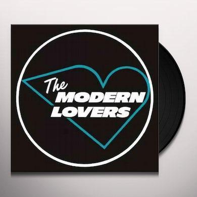 Modern Lovers (White) Vinyl Record