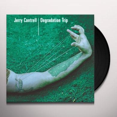 Degradation Trip Vinyl Record