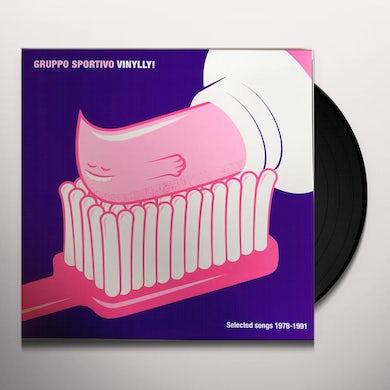 Vinylly!: Selected Songs: 1978-1991 Vinyl Record