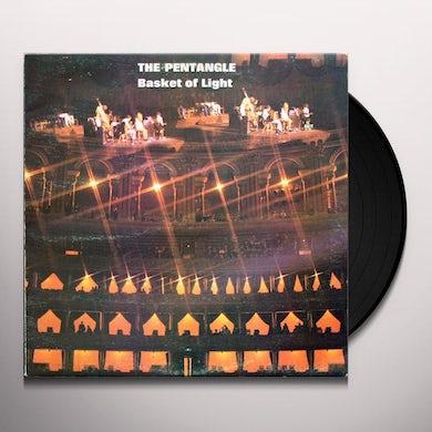 Basket Of Light Vinyl Record