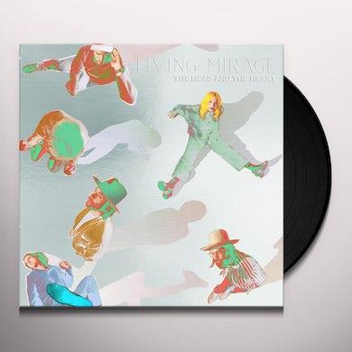 Living Mirage:Complete Recordings Vinyl Record
