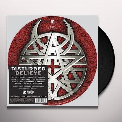 Believe Vinyl Record