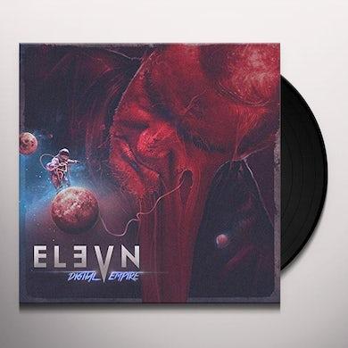 Elevn DIGITAL EMPIRE Vinyl Record