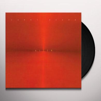 Larry Heard ALIEN Vinyl Record