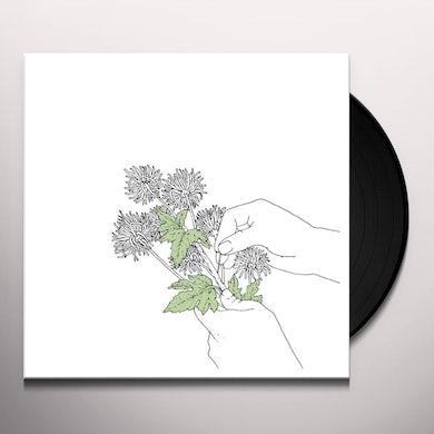 Sanso-Xtro SENTIMENTALIST Vinyl Record