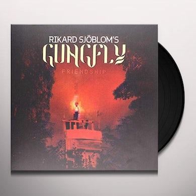 Rikard Sjoblom FRIENDSHIP Vinyl Record