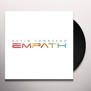 Devin Townsend Project EMPATH Vinyl Record