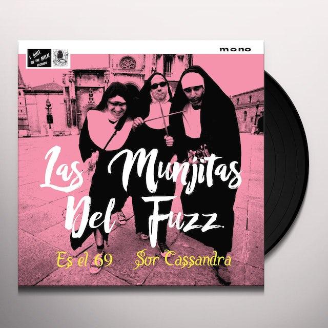 Las Munjitas Del Fuzz