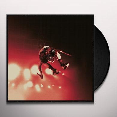 SALMO PLAYLIST LIVE Vinyl Record